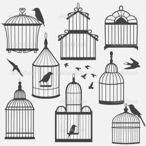 Dezső Anna Zanami próza madár kalitka párkapcsolat képf.: https://hu.depositphotos.com/