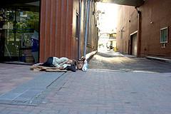 Dezső Anna Zanami próza hajléktalan nyomorult pszichiátria képf:flickr.com