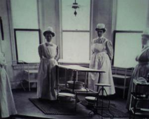 Dezső Anna Zanami próza nővér kórház halál elbutulás pszichiátria