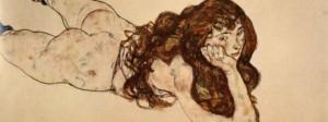 Dezső Anna Zanami próza változókor szabadság menstruáció szex maszturbáció kép:  Egon Schiele